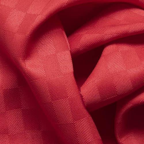 Telas para manteles, servilletas y caminos de mesa
