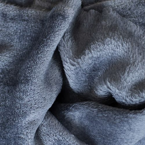 Telas para cobijas y mantas