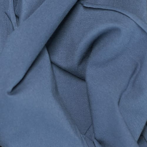 tela algodón licrado